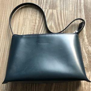 Burberry purse